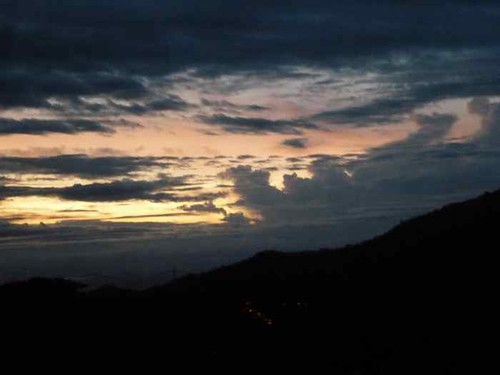 sky clouds sunrise colombia ibague tolima londonconstant hotelaltamira costilondra