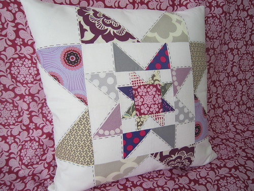 Pillow Talk Swap 6