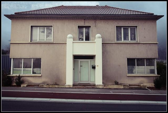 Maison Qui Fait Peur 3 Flickr Photo Sharing