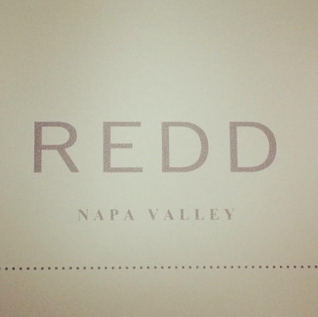 Redd Napa Valley
