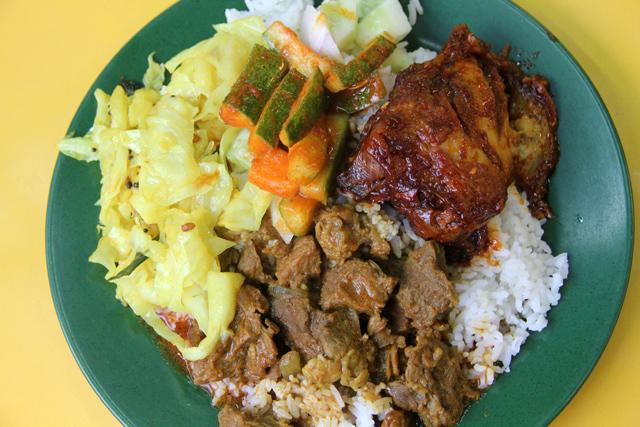 Kuala Lumpur Food
