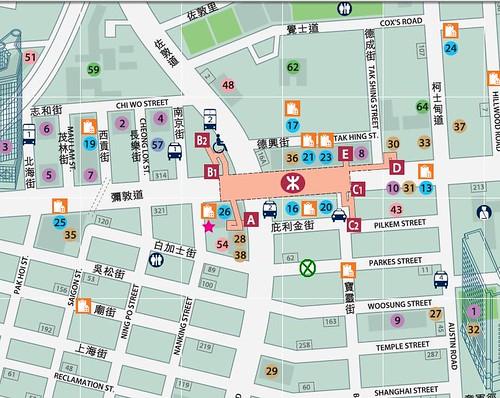 Jordan Map_Parkes Street_Australia Dairy Co.