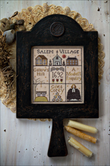 Salem Hornbook