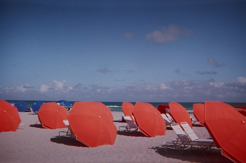 South Beach by Phillip Pessar, on Flickr
