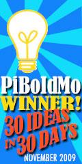 2009 PiBoIdMo