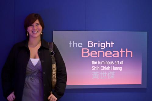 The Bright Beneath