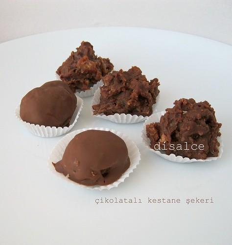 çikolatalı kestane şekeri1