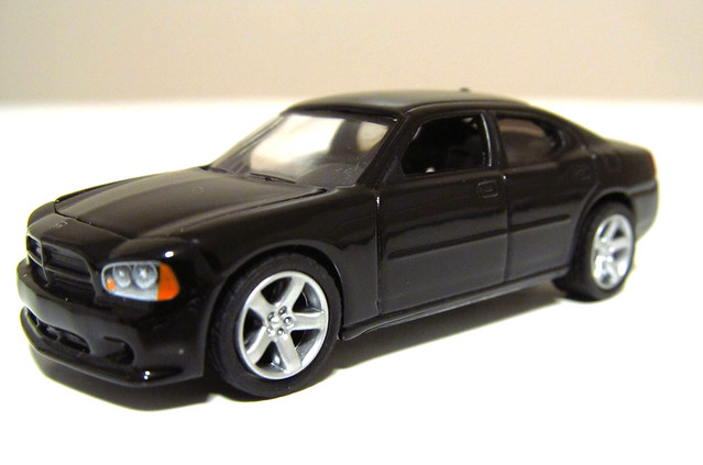 Csi Miami 2002 2010 2008 Dodge Charger A Photo On