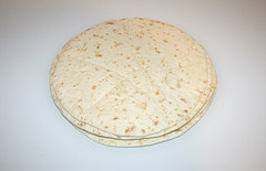 01 - Zutat Tortillas