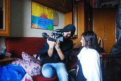 Marziya Shakir Street Photographer Interviewed By Viola by firoze shakir photographerno1