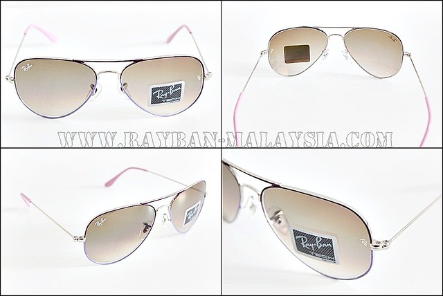 Aviator Tech Ladies Purple - combine