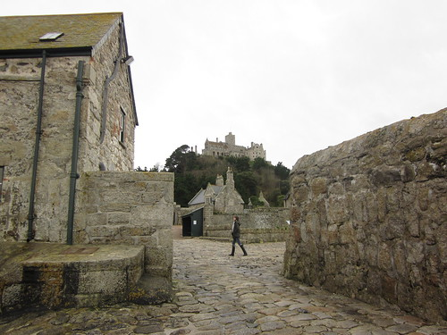 St Michael's Mount, Marazion