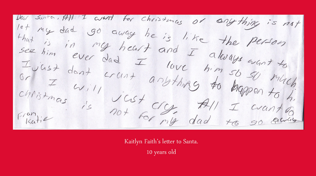 Katie's letters to santa 03