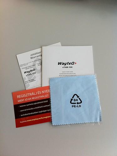 WayteQ xTAB-100 #6