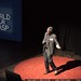 Veerabhadran Ramanathan of Scripps Institution of Oceanography speaks to TEDxSanDiego    MG 3793