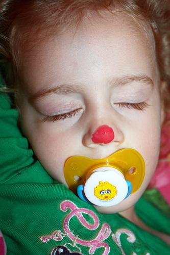 Auttie-asleep