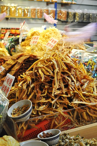 dried cod fish