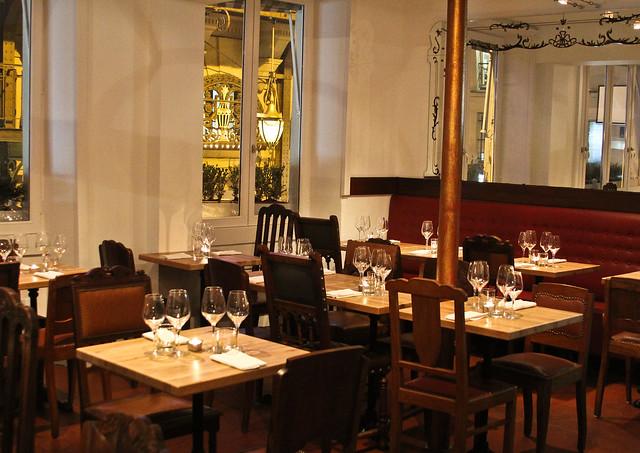 Verjus Restaurant