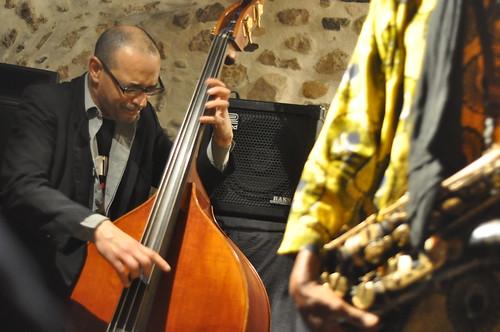 the Hip Jazz trio by Pirlouiiiit 10122011