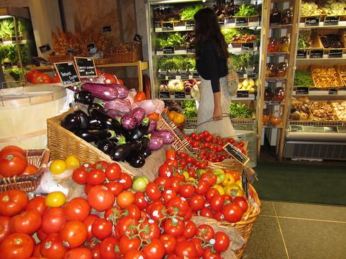 Food Retailer