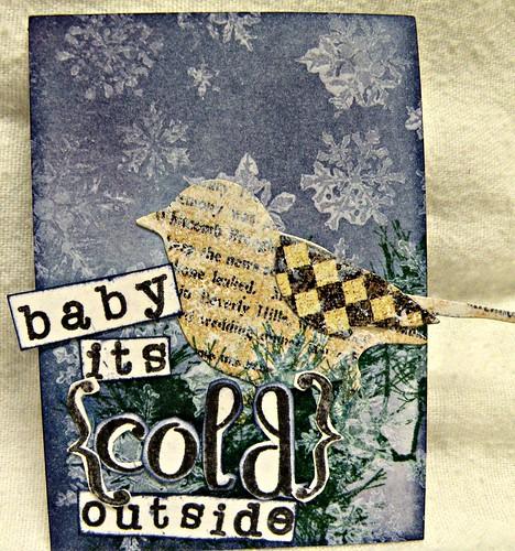 BabyItsColdOutsideATC