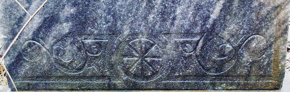 David H Mullins-Mullins Cemetery, Meriwether County, Ga