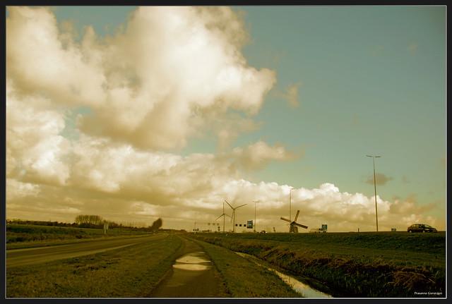 Highway a Shortway