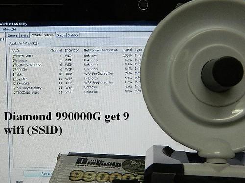 diamond-990000g