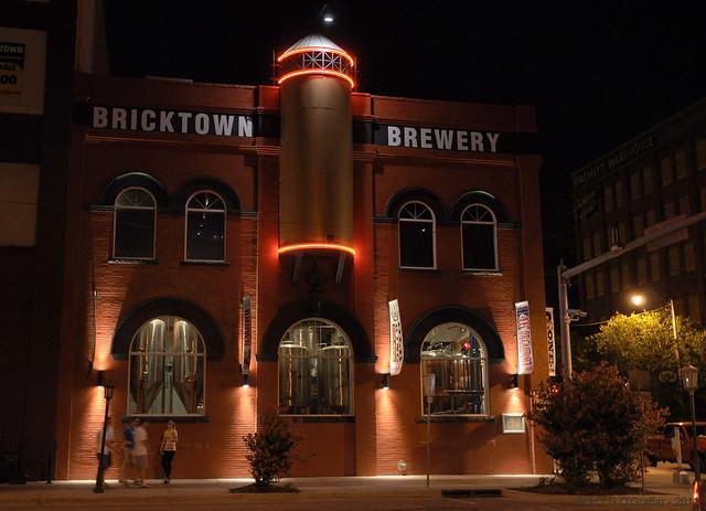 Oklahoma City Microbrewery