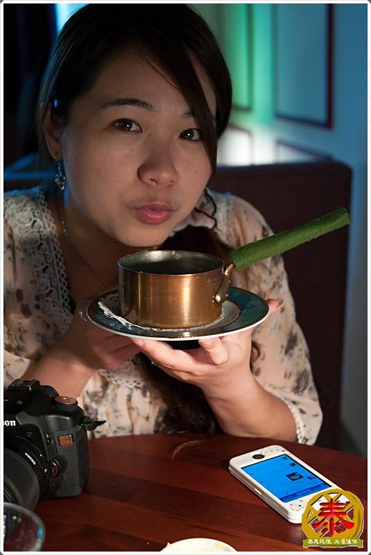 食1-小銅鍋鬼扯舒芙蕾-24