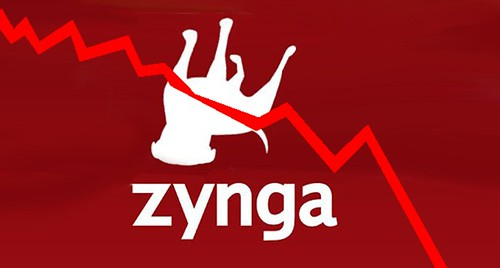 ZYNGA by Colonel Flick