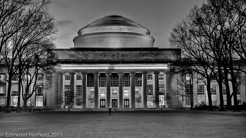 MIT from 2 years ago Building 10