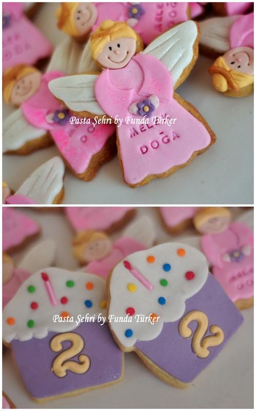 melek kurabiye