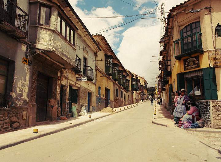 Боливия.Потоси. BOLI028