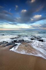 [フリー画像素材] 自然風景, 海, ビーチ・海岸, 風景 - オーストラリア ID:201112240600