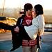 Garrett & Jessica