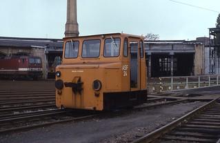 22.05.96 Leipzig West Depot ASF 24