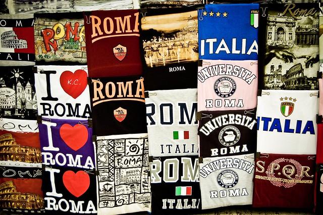 Italy. (90)T