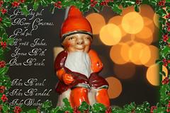 tomtar och jul