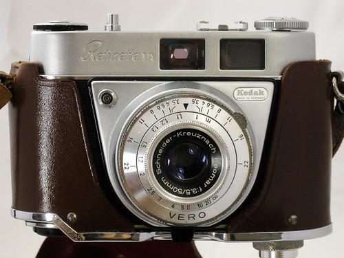 Kodak Retinette IA.