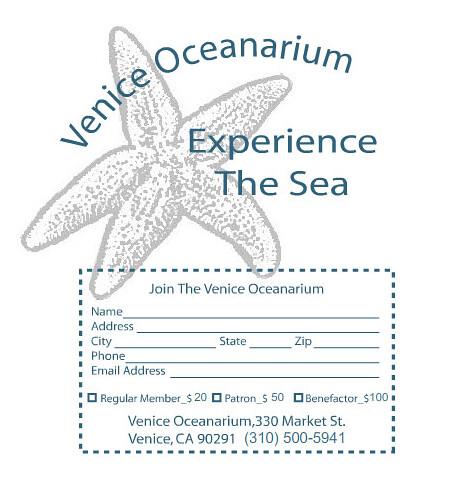 Venice Beach Oceanarium