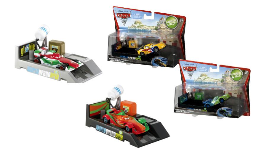 [DS] Petite collection Cars 2 Disney Store - Page 6 6541484677_08e87cb1e2_b