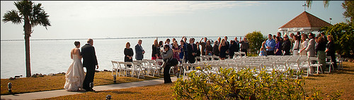 wedding_pano by bigleehimself