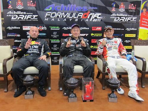 Formula Drift Malaysia Dec 2011 064