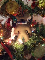 Frohe Weihnachten by pimenta sol