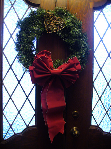 2011-12-20 - Wreath - 0001