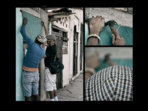 Tirame un cabo by Rey Cuba