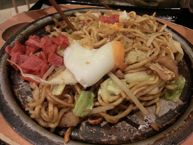 Food Court - AEON Lake Town (イオンレイクタウン フードコート) 埼玉越谷