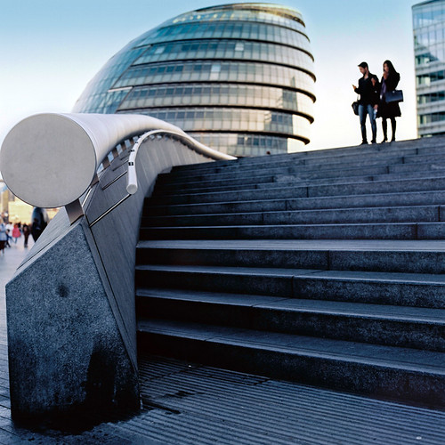 [London Assembly] by uηderaglassbell