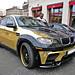 BMW X6 M Hamann Tycoon EVO M ©Alexandre Prévot